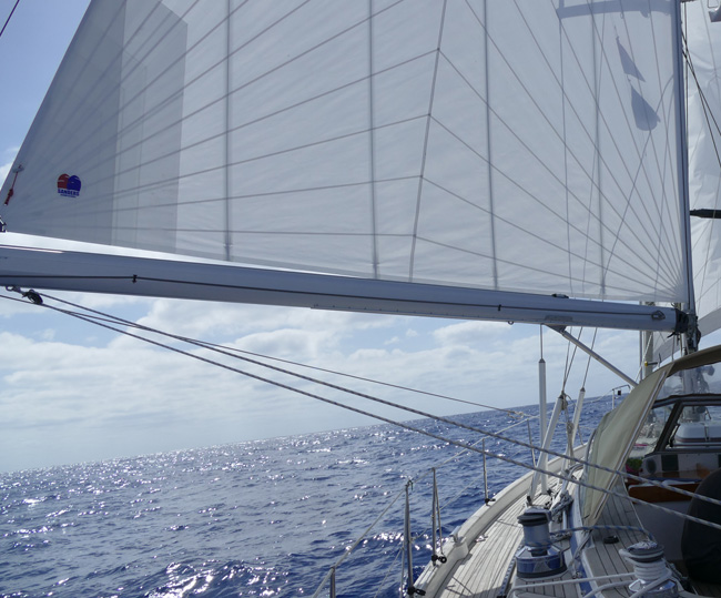 Sanders Sails: Get A Quote   Sailmaking, Sailmakers, Yacht, Marine